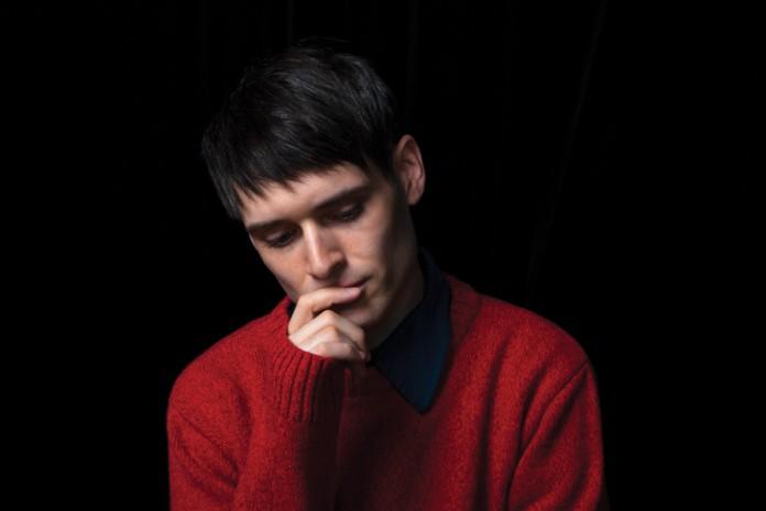 Jacob of The Drums. Photo courtesy of Georgia Magazine, taken by Neil Mota.