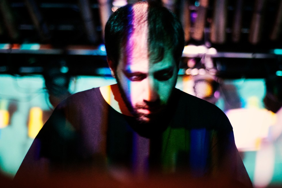 Gold Panda // Photo by Kasey Elliot