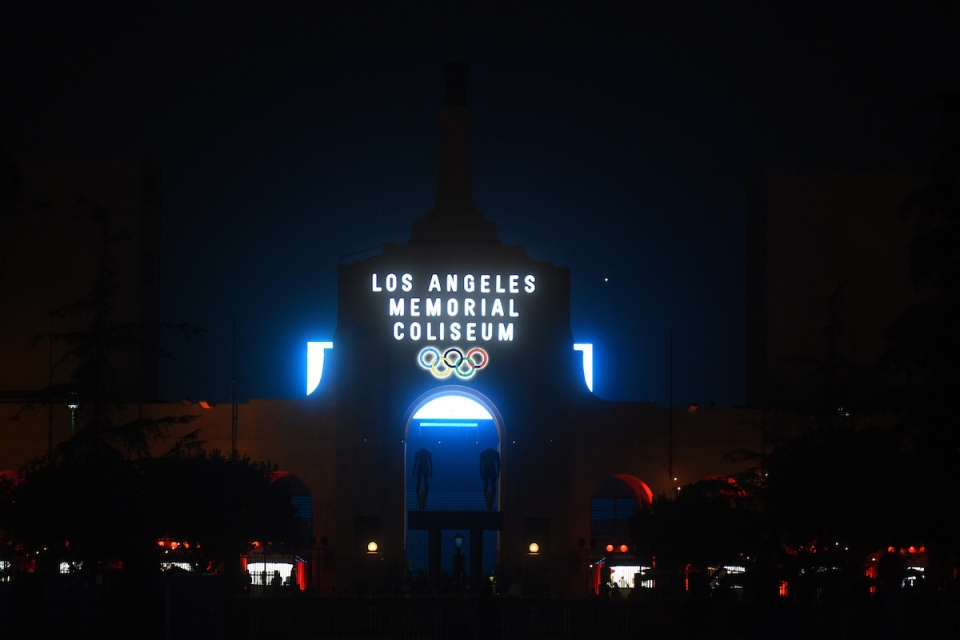 Good Night, L.A. // photo by: Goldenvoice