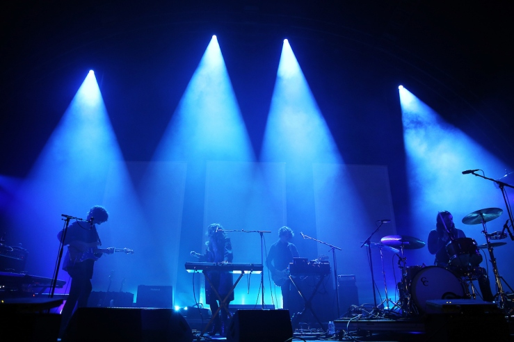 good night, Beach House // copyright Goldenvoice