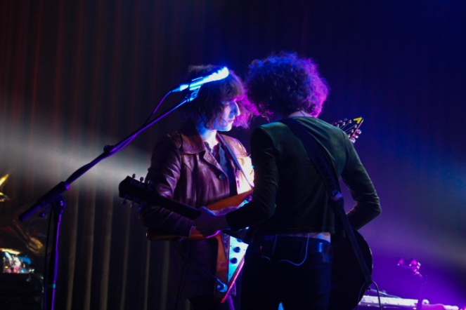 James Edward Bagshaw and Adam Thomas Smith of Temples